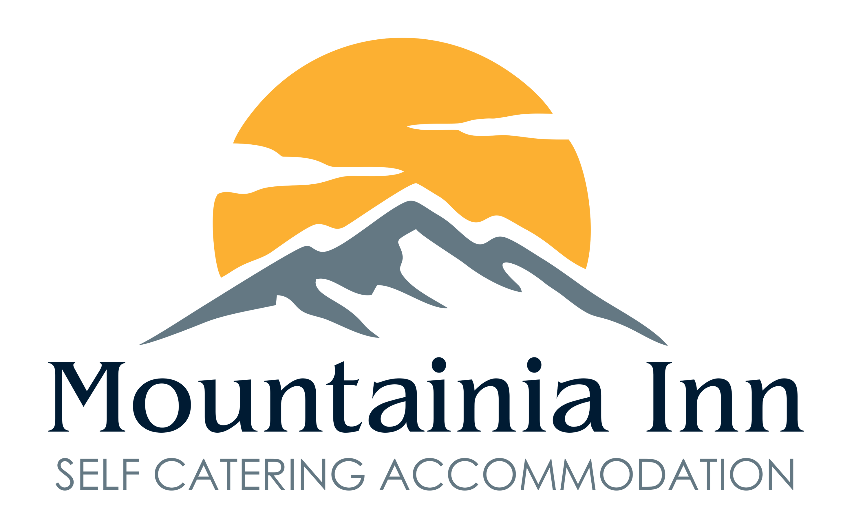 Mountainia Inn